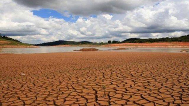 seca agua